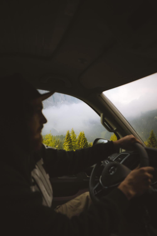 guide du routard au volant