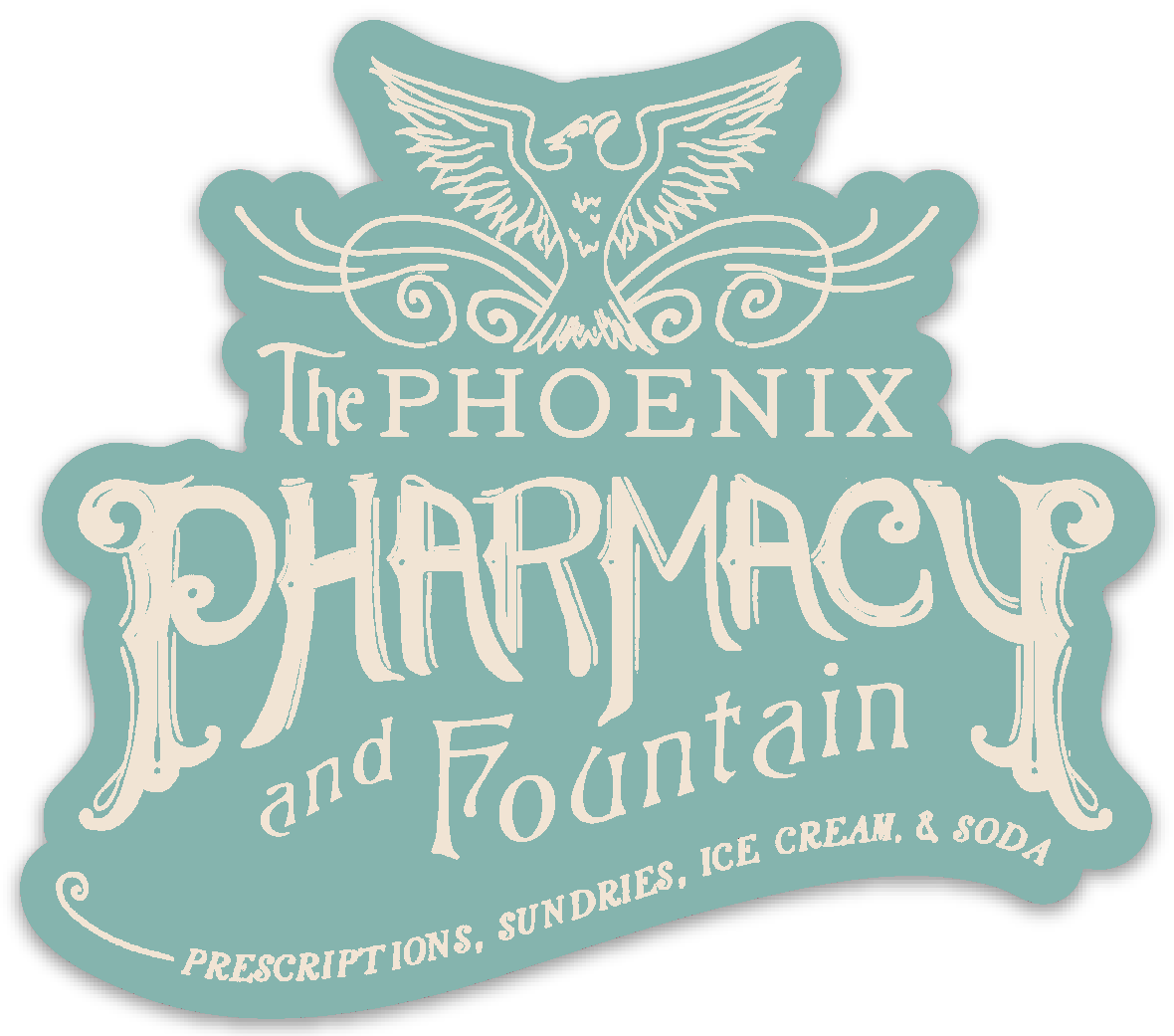 The Phoenix Pharmacy