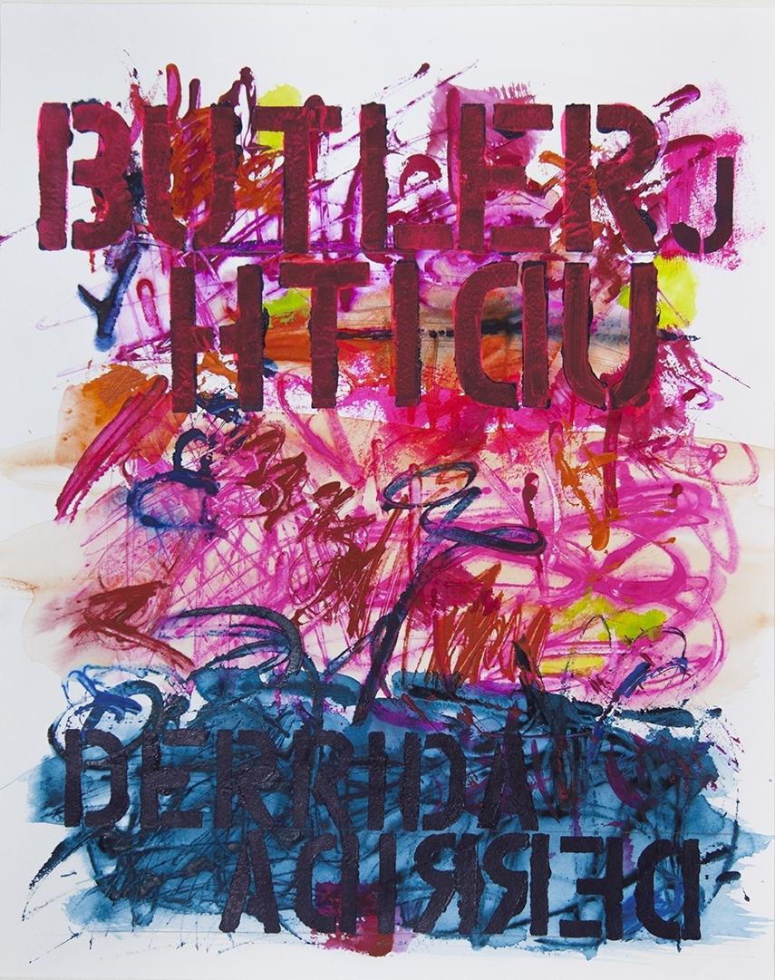 Butler Judith