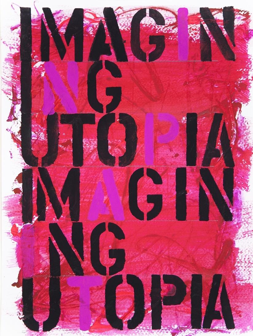 Imagining U