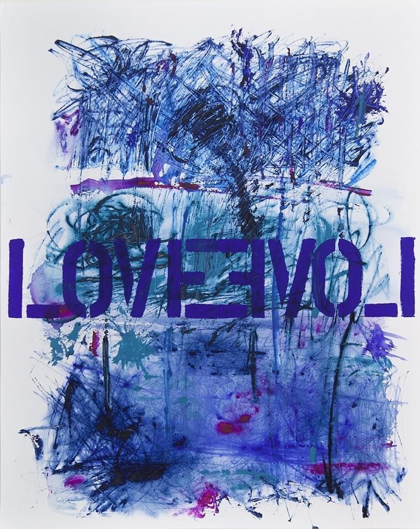 Loveevolve