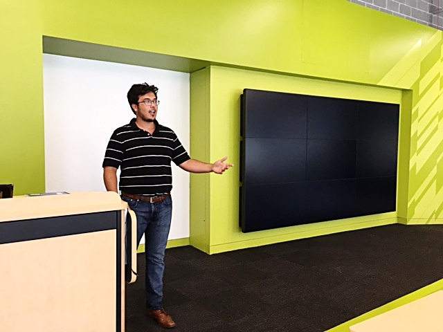 Diego Rotea - Diego has involved himself in entrepreneurial camps and programs since the age of 17. Over the years he grew a passion for creative marketing and has decided to dive into the digital sector.Diego is recognized as a Google Adwords & Analyticscertified professional, and with an entrepreneurial spirit he has one goal in mind;to help your business grow.