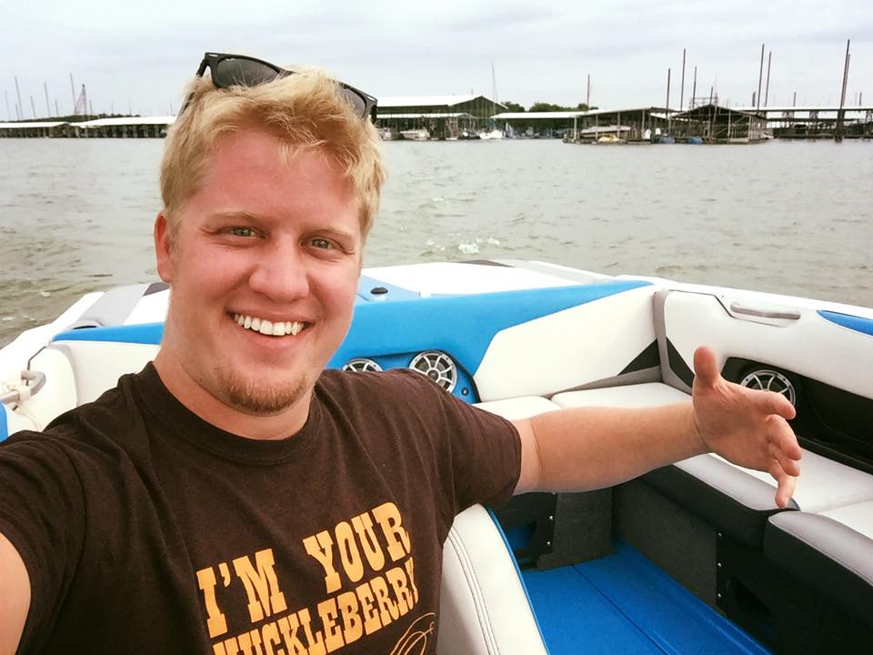 Kolton G. Krottinger - Kolton Krottinger is a Navy Veteran with the biggest heart for helping others. Honorably discharged from the military in 2013, he quickly discovered how difficult it was to transition into civilian life. Determined, Kolton founded a company that quickly grew into a million dollar business. With the power of social media attributing to his success, he wants to open up the digital world to other business owners.