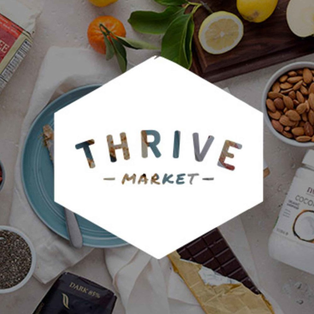 Find Your Better Thrive Market