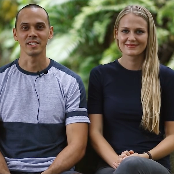 The Hennes Family Serving in Brazil Watch their missionary video