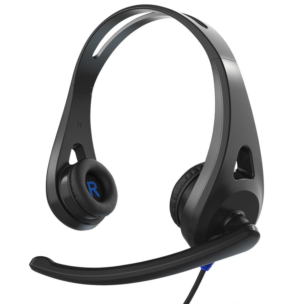 ThinkWrite Ultra Ergo Headset - 3.5 mm Black image