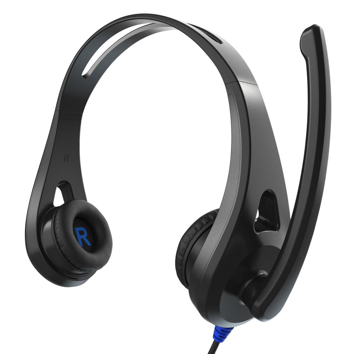 ThinkWrite Ultra Ergo USB Headset - USB Black image