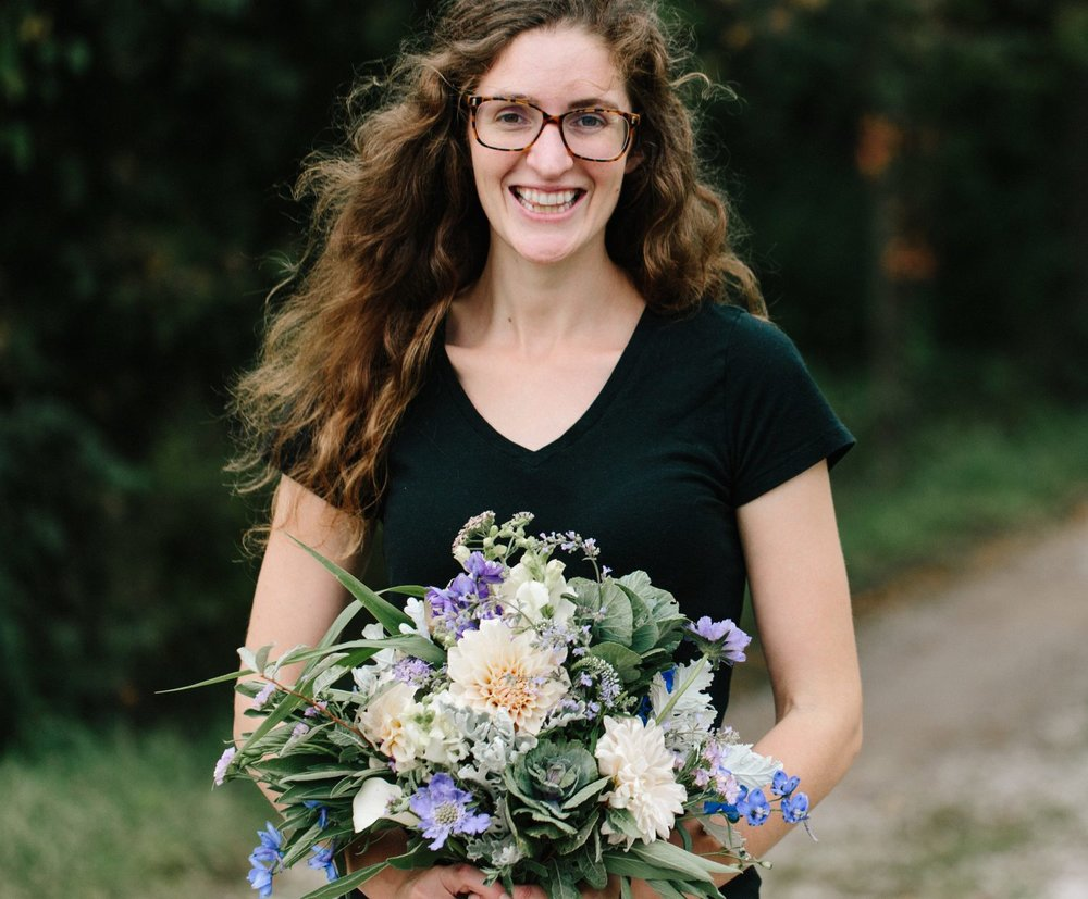 """""""Four months ago I told my husband my book wasn't happening: I just couldn't do it. Today, I have almost 600 people on my book launch team. Ashly is the one who made that happen. Wherever you are in the process of writing your book, you need to contact Ashly."""" - Sarah Funk - Author of How to Start a Flower Farm"""