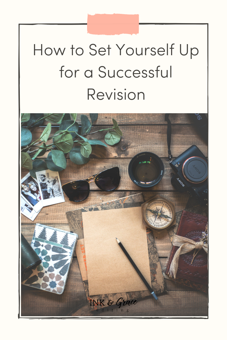 How to Set Yourself Up for a Successful Revision