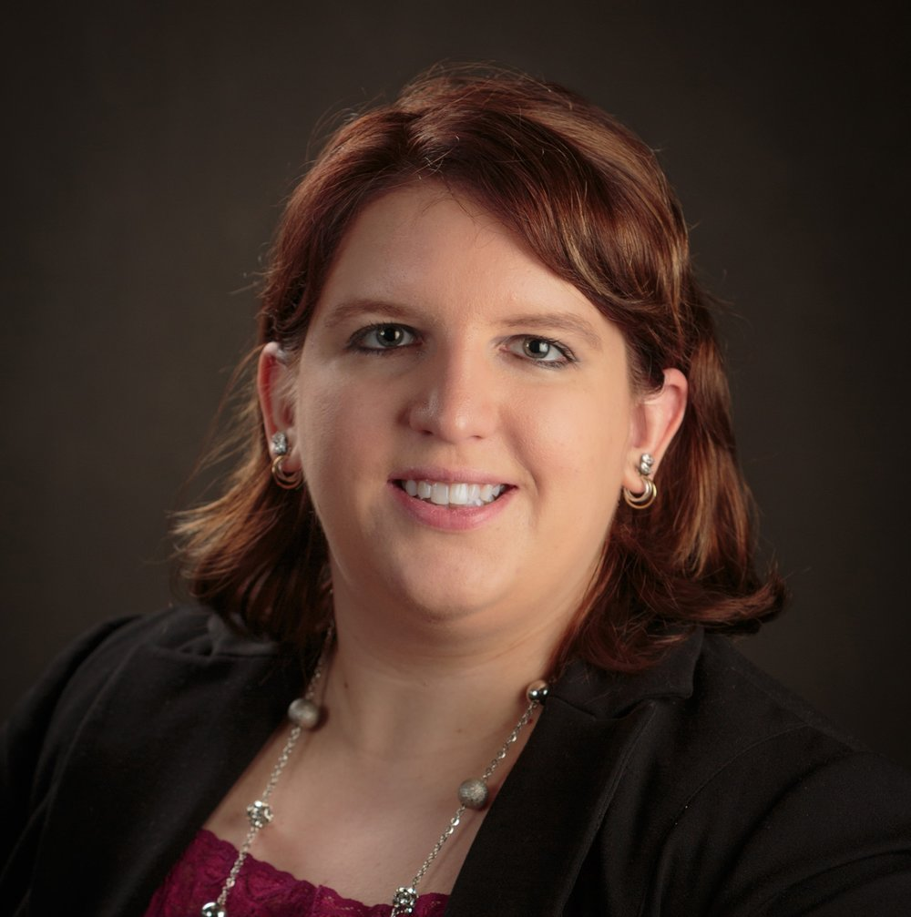 Sarah G. Spang   Director of Entrepreneurship & Innovation at Envision Greater Fond du Lac