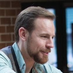 Marcus Dumke  Executive Director, T2 Accelerator