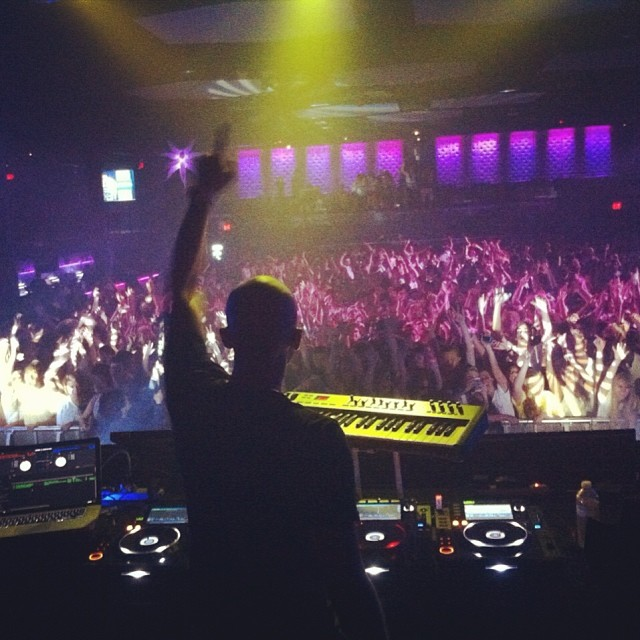 Echostage (Washington, DC)