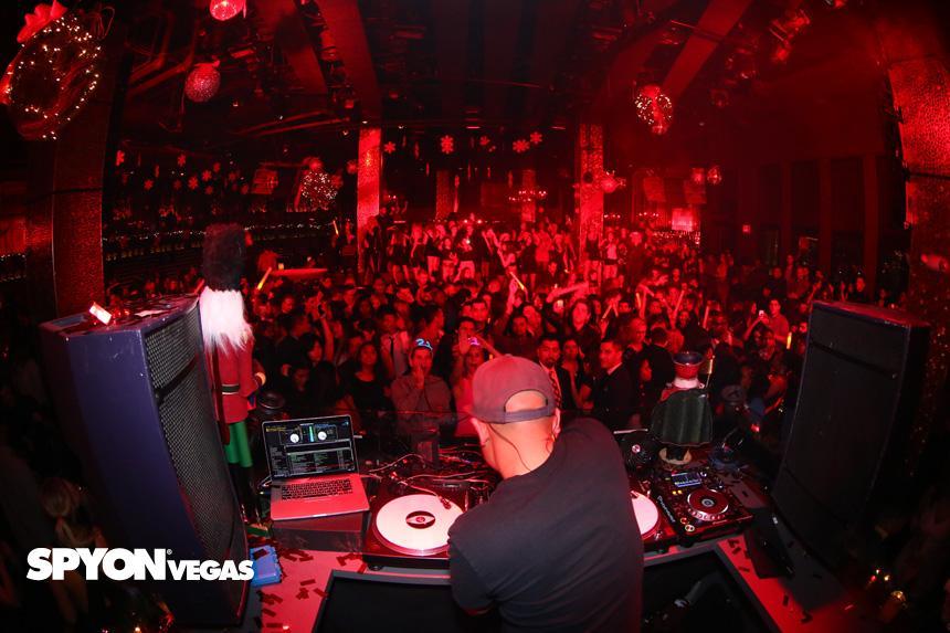 Tao Nightclub - Las Vegas
