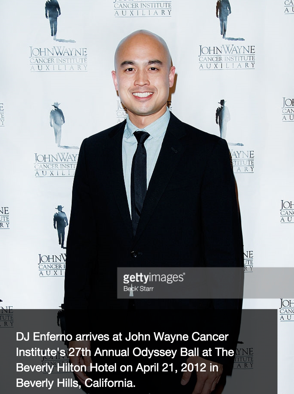 dj enferno john wayne red carpet 2.png