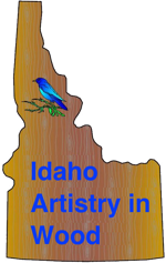 2021 Boise Artistry in Wood Show
