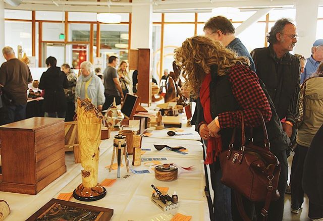 In need of a new year's resolution? Try submitting your art into our show in March of this year🌲 We accept all skill levels in #woodworking and #gourdart , just hit the link in our bio and fill out a form under Invitation to Artists! • • • • • #woodcraft #boise #hellomeridian #boiseidaho #downtownboise #idaho #idahome #woodcraftboise #woodworkerofinsta #woodworker #woodworking #pnwlife #thisisboise #woodburning #woodwork #woodshop #boisephotography #boisevents #boiselife #idahoartist #visitidaho #mccallidaho