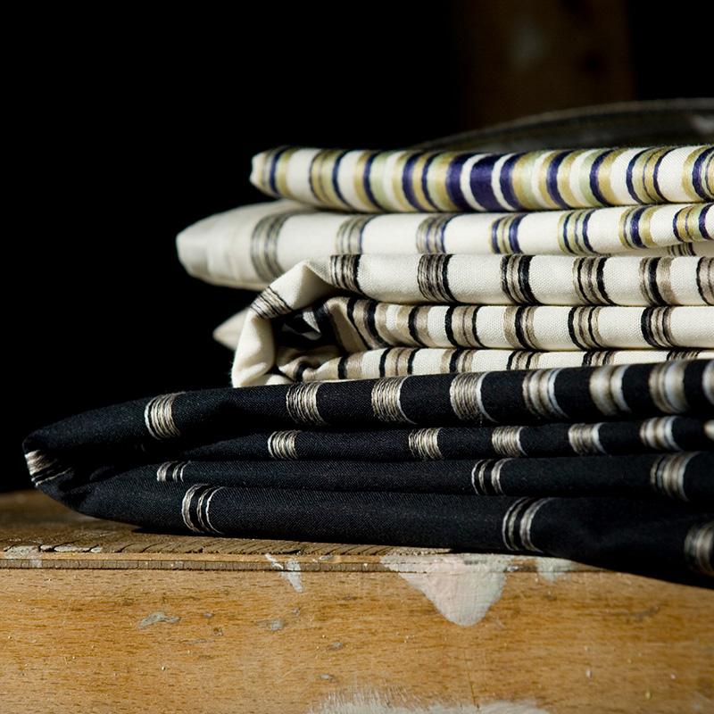 Great fabrics -