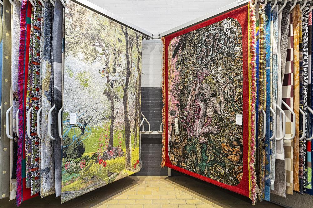 Photo: Josefina Eikenaar (TextielMuseum)