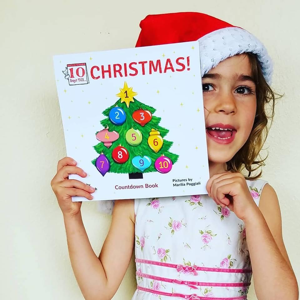 10 Days Till Christmas!