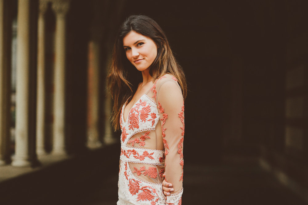 Aleksija Vujicic Creative Strategist Education:UCLA Studied: International Development Studies, minor in Spanish Innovation Field: New editorial/media platforms and the transition of traditional media into the digital age. In my past life I was Cleopatra