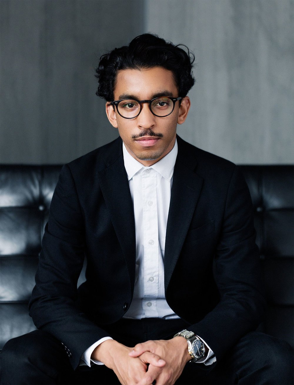 Julian Ortega Creative Strategist, Design Education: Parsons School of Design Studied: Fashion Design & Film (double major) Innovation Field: Consumer Perception In my past life I was:A Panther