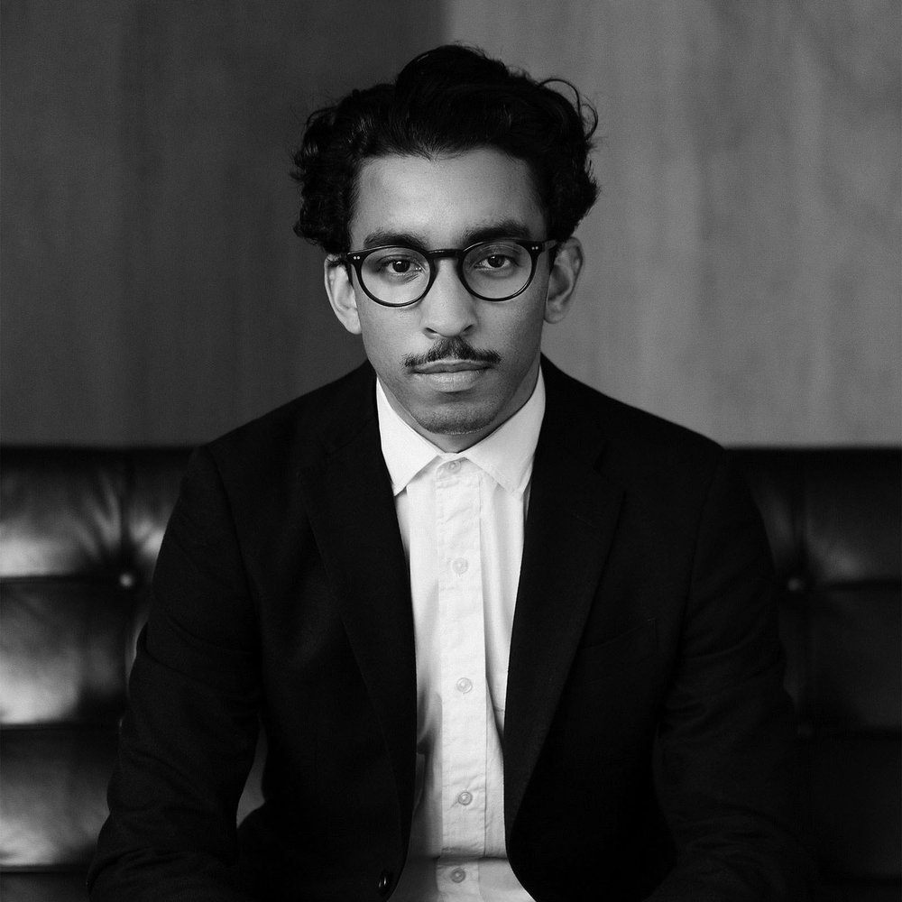 Julian Ortega    Creative Strategist, Design    Education:  Parsons School of Design   Studied:  Fashion Design & Film (double major)   Innovation Field:  Consumer Perception   In my past life I was:  A Panther
