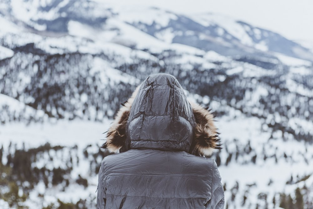 Not So Alone - My experiences with romance during those dark winter months