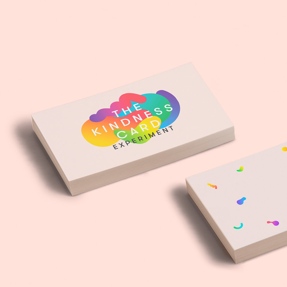 Kindness Card<strong>Non-Profit</strong>