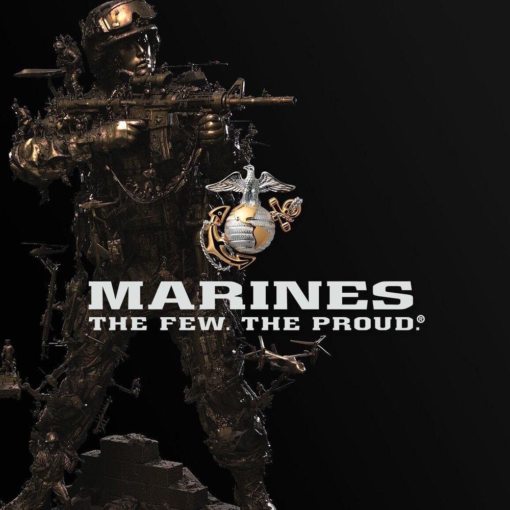 U.S. Marines<strong>JWT Atlanta</strong>