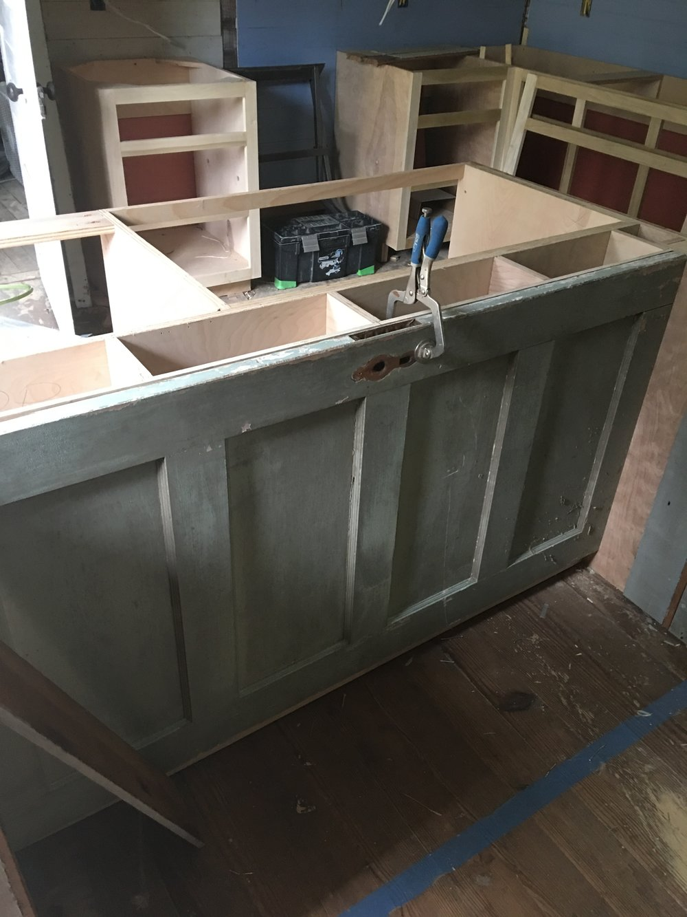 Shealy Kitchen island builtins BEFORE.jpg