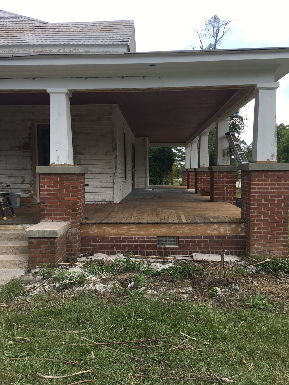 Shealy Front Porch Side view IN Progress.jpg