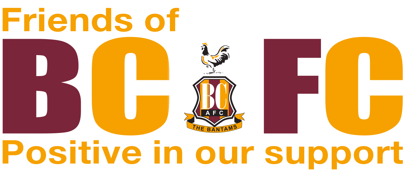 Friends of Bradford City