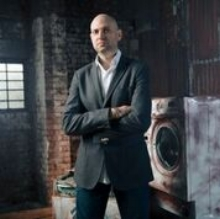 Laundrapp is a revolutionising the dry cleaning industry