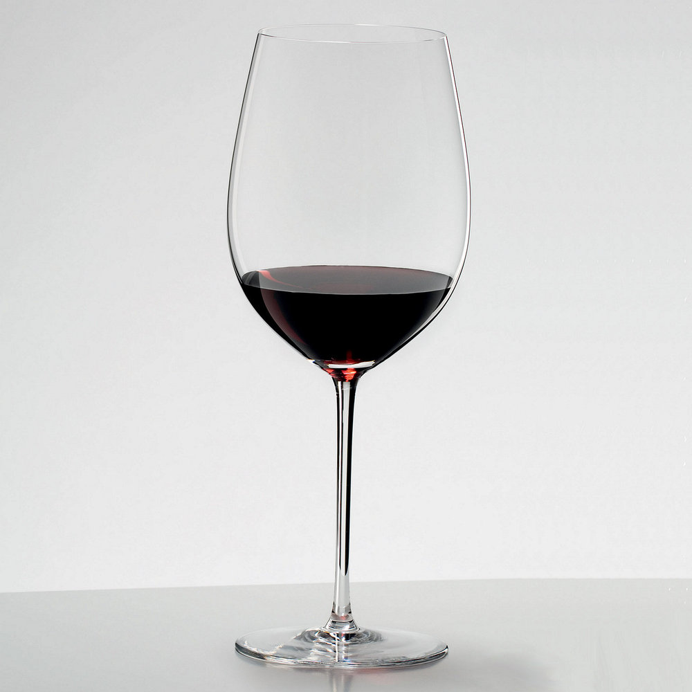 Reidel Riedel Sommeliers Cabernet Glass