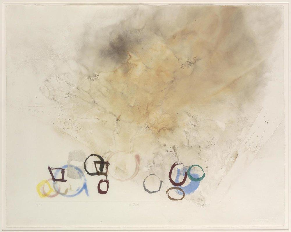 John Cage, 10 Stones (1989)