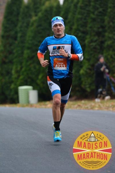 Madison Half Marathon 2017