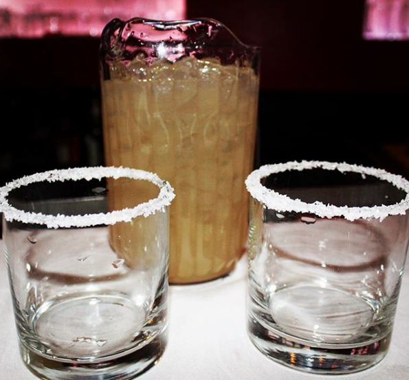 Instagram: Margarita Pitcher - Taco Cowboy - Atlanta, United States