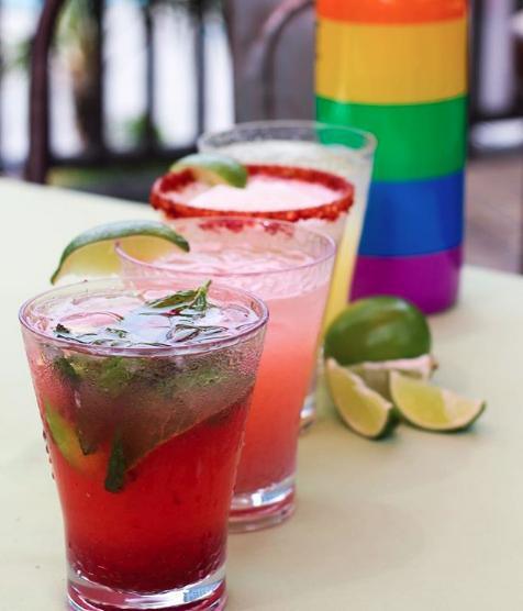 Instagram: Margaritas - Zocalo - Atlanta United States