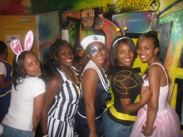 Halloween 2007 - Atlanta, United States