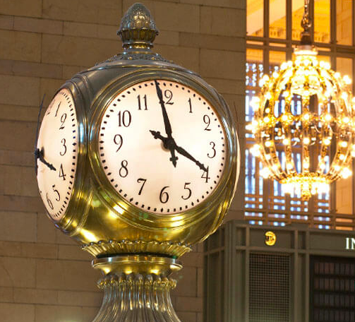How to Spend a Day at Grand Central Terminal - One of the most visited destinations in New York City (behind only Times Square), explore the hub of cultural diversity.