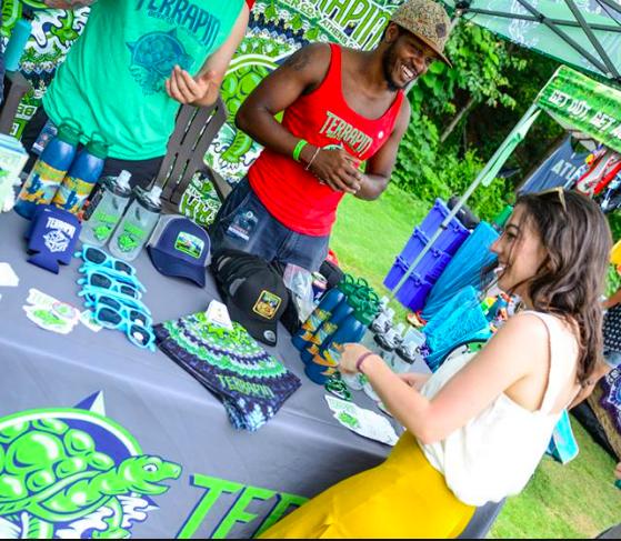 Candler Park Music + Food Festival - June 2, 2018FESTIVAL