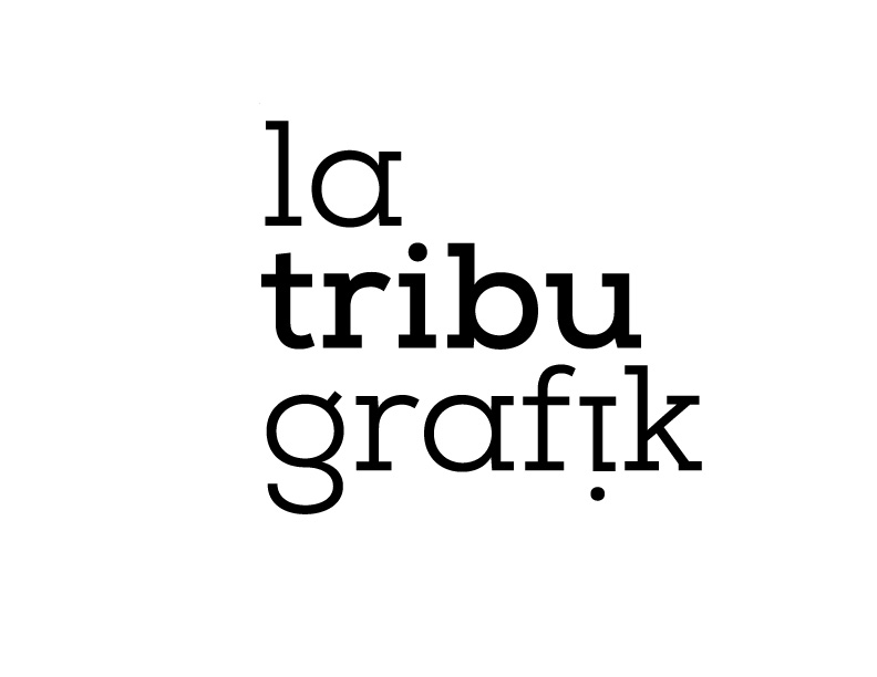 la tribu grafik
