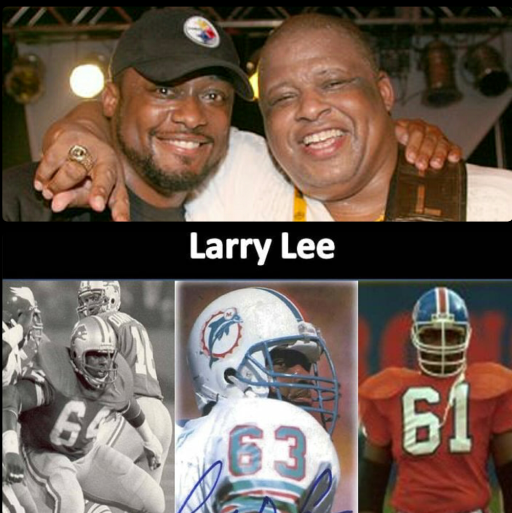 Larry Lee