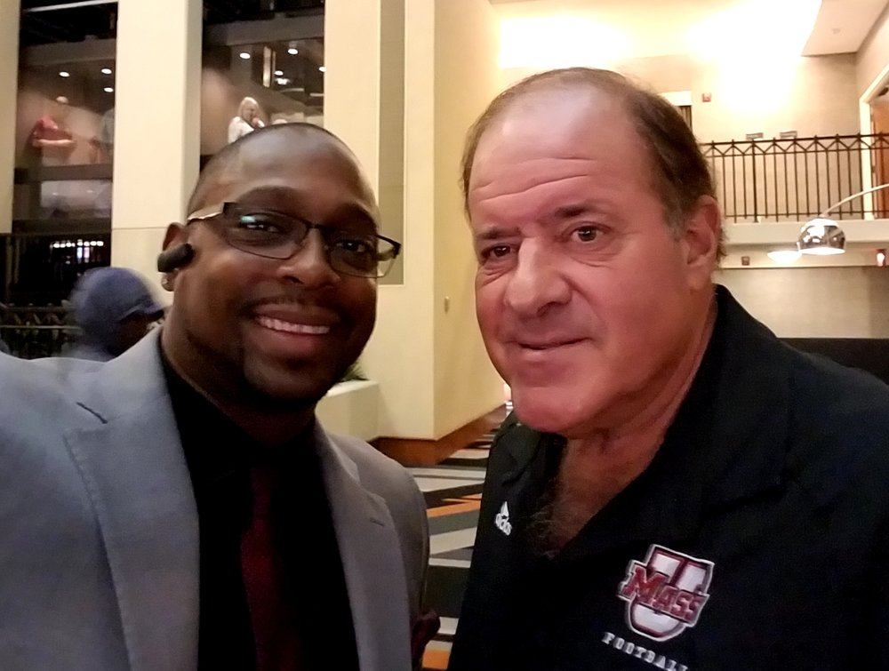 #ChrisBerman