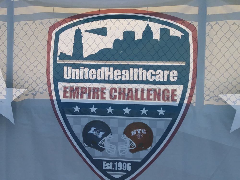 United Healthcare #EmpireChallenge to find a cure for #CysticFibrosis