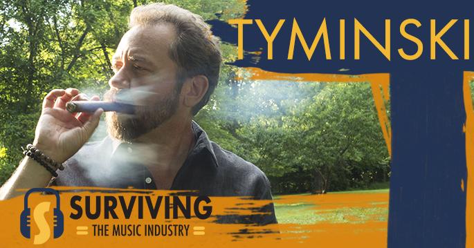 Episode 3: Tyminski - Artist, Instrumentalist, & Songwriter
