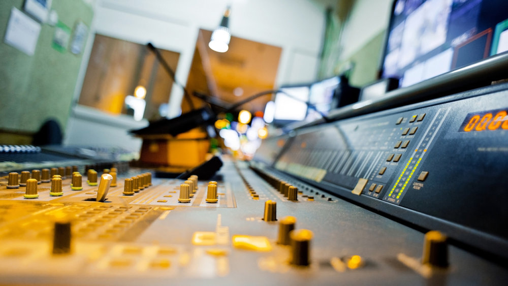 Sometimes the best solution is a bespoke mastering engineer