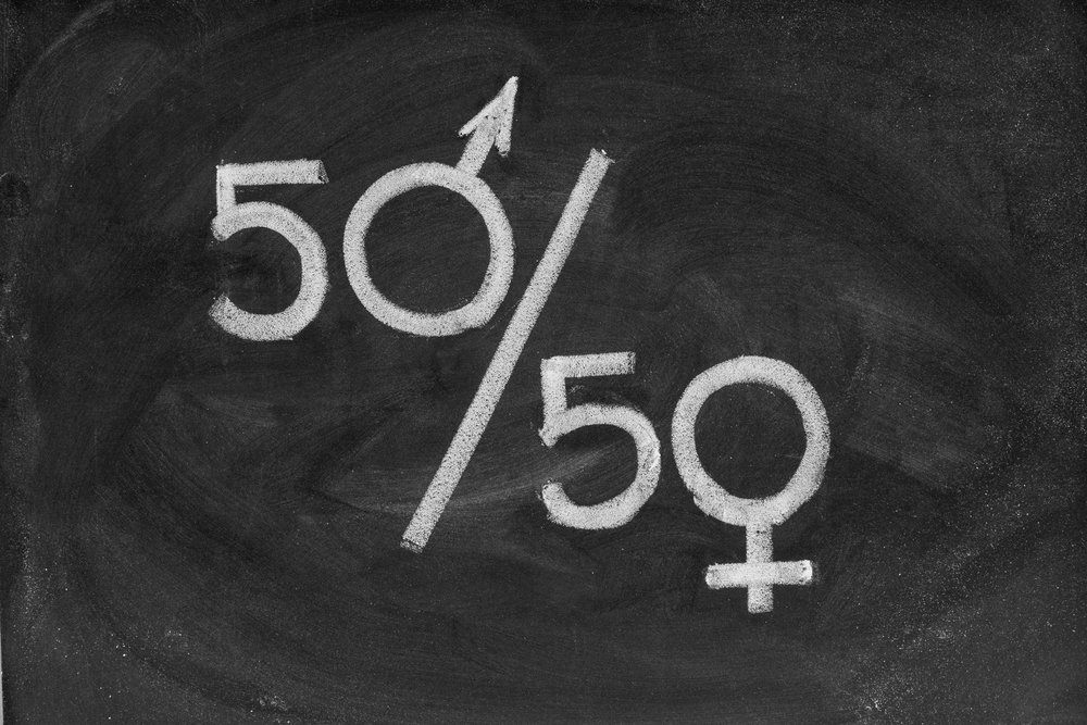 Gender Equality, Wage Parity, Workforce Composition, Gender Policies