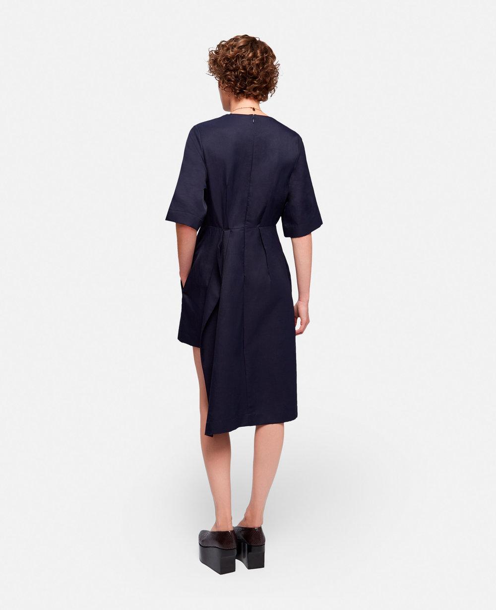 Neema Ink Asymmetric Dress, $1495