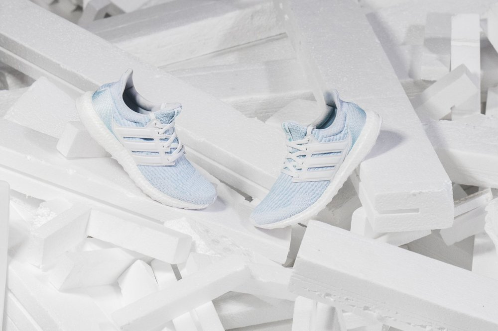 Photo by Parley x Adidas